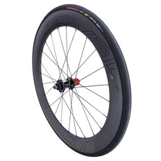 Roval CLX 64 Disc Brake Clincher Rear Wheel