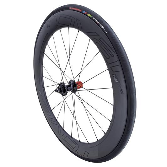 Roval CLX 64 Disc Brake Clincher Rear Wheel