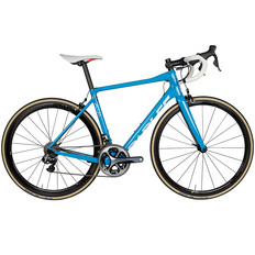 Parlee Altum R Custom Road Bike Blue Medium