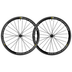 Mavic Ksyrium Disc Centre Lock Clincher Wheelset 2017