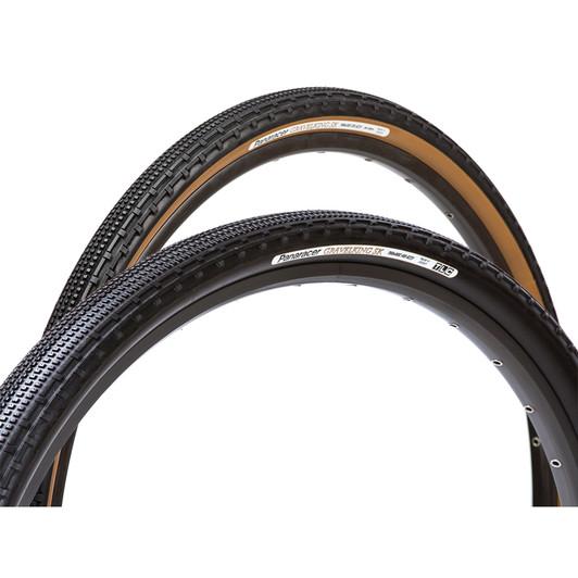 Panaracer Gravel King SK Clincher Tyre