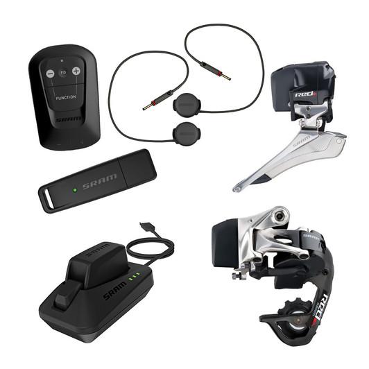SRAM Red ETap Electronic Aero TT Wireless Groupset