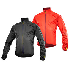 Mavic Aksium Wind Jacket
