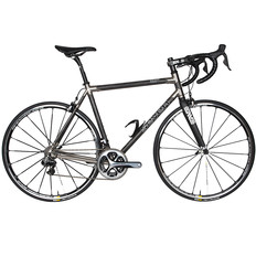 Seven Cycles 622 SLX Dura-Ace Di2 Custom Road Bike