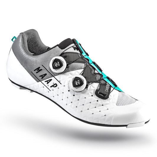 footwear classic shoes look for MAAP Suplest Edge3 Pro Road Shoes