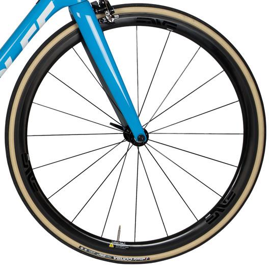 Parlee Altum R Custom Road Bike Blue Medium