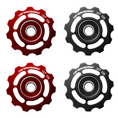 CeramicSpeed 11 Speed Campagnolo Jockey Wheels