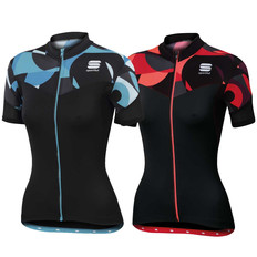 Sportful Primavera Womens Short Sleeve Jersey