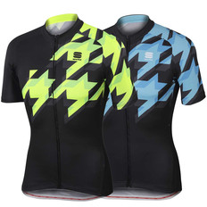 Sportful Fuga Short Sleeve Jersey