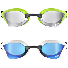 Arena Cobra Core Mirrored Goggle