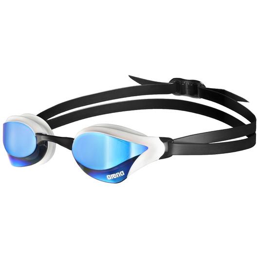 Arena Cobra Core Mirrored Goggle