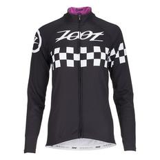 Zoot Cali Womens Long Sleeve Jersey