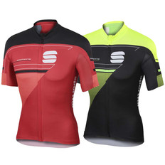 Sportful Gruppetto Pro Ltd Short Sleeve Jersey