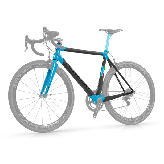 Colnago Limited Edition C60 Dual Routed Frameset