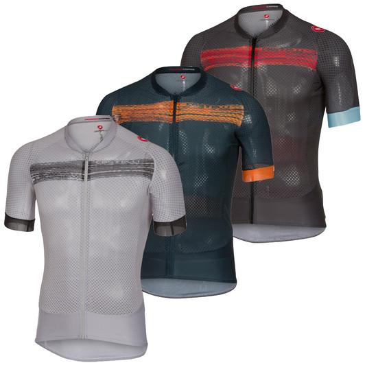 Castelli Climbers 2.0 Short Sleeve Jersey  bcd02fe20