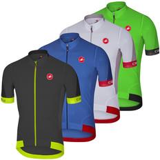 Castelli Volata 2 Short Sleeve Jersey