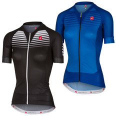 Castelli Aero Race Womens Short Sleeve Jersey