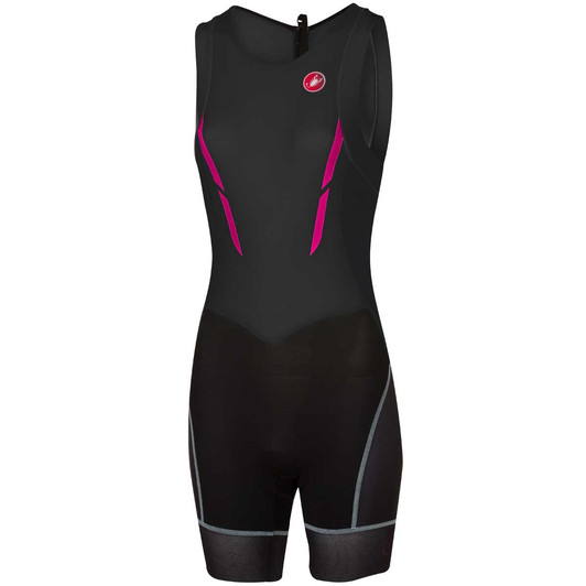 Castelli Short Distance Womens Race Trisuit