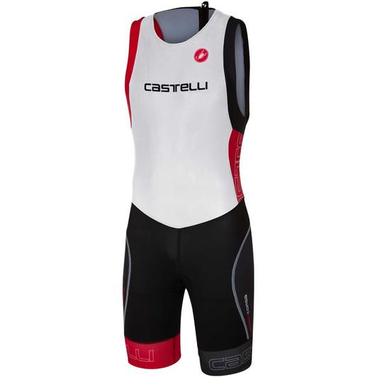 Castelli Short Distance Race Trisuit