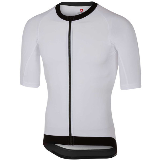 Castelli T1: Stealth 2 Short Sleeve Tri Top