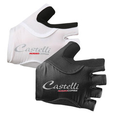 Castelli Rosso Corsa Pave Womens Gloves