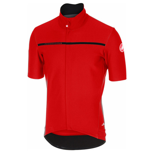 136913940 Castelli Gabba 3 Short Sleeve Jersey Castelli Gabba 3 Short Sleeve Jersey  ...
