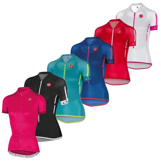 Castelli Climbers Womens Jersey  97fb4a6f4