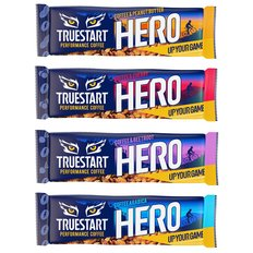 TrueStart Hero Bar Coffee Bar 43g