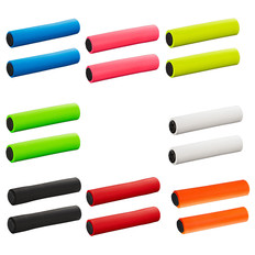Supacaz Siliconez SL Mountain Bike Grips