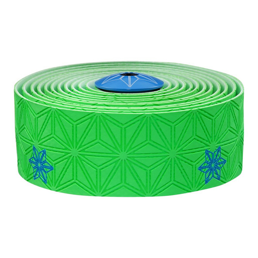 Supacaz Limited Edition Super Sticky Kush Galaxy Bar Tape