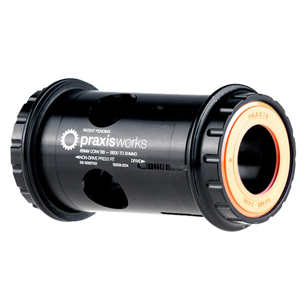 Praxis Works BB30 To 24mm Converter