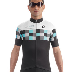Assos Works Team Evo8 Short Sleeve Jersey