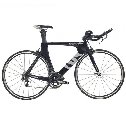 Cervelo P2 Ultegra Di2 Triathlon Bike 2017