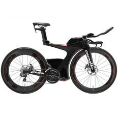 Cervelo P5X Ultegra Di2 Triathlon Bike 2017