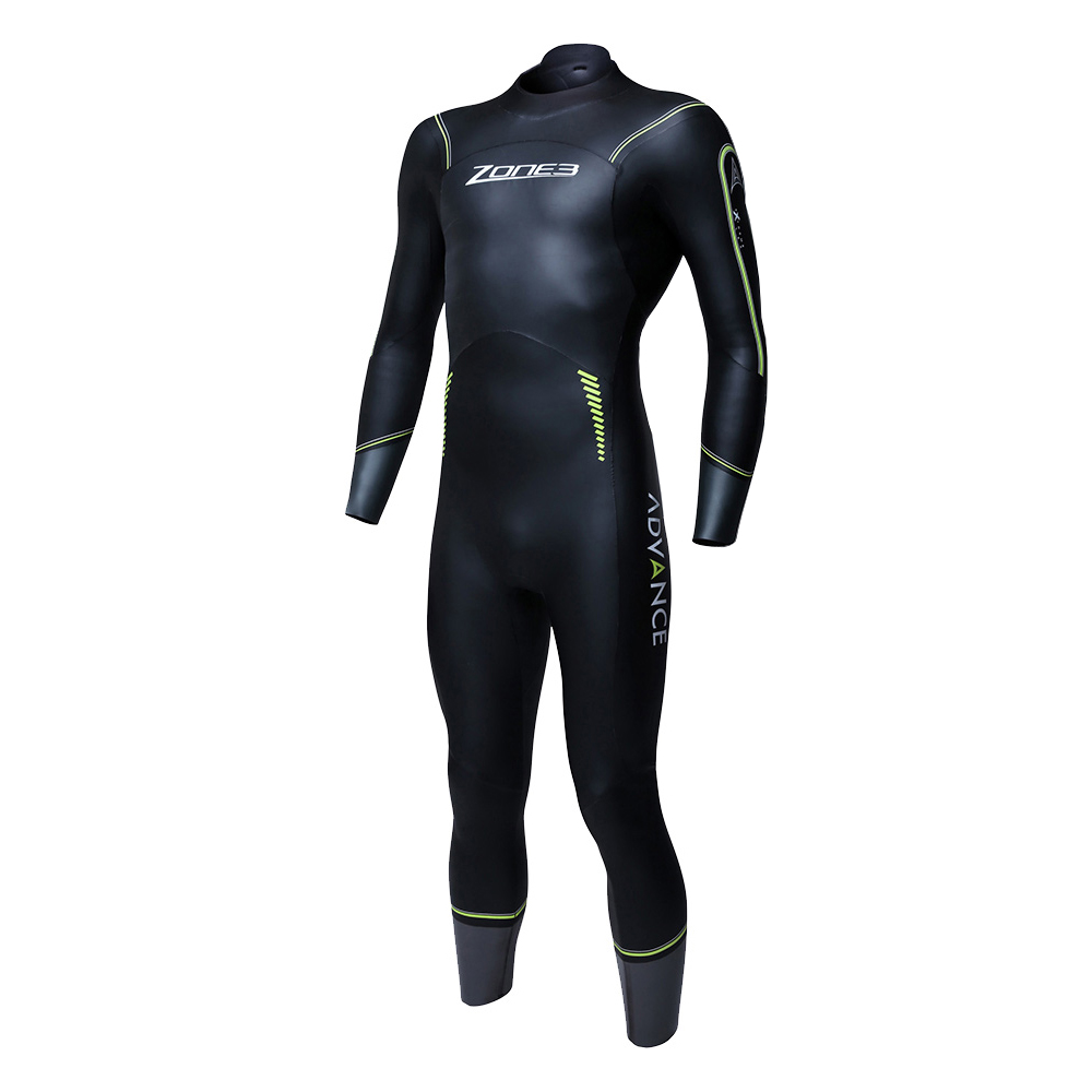 Zone3 Advance Wetsuit 18