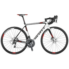 Scott Addict 20 Disc Road Bike 2017