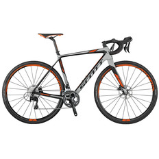 Scott Addict 20 Disc Cyclocross Bike 2017
