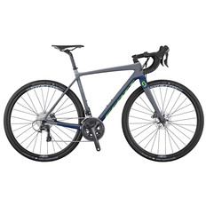 Scott Addict Gravel 20 Disc Adventure Bike 2017