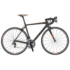 Scott Addict 15 Di2 Road Bike 2017