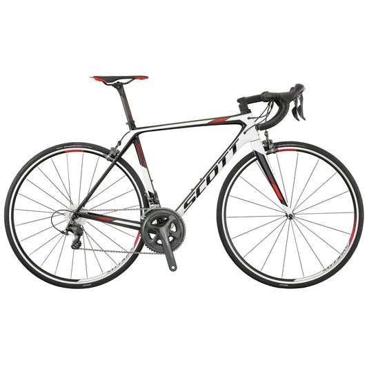 Scott Addict 20 Road Bike 2017