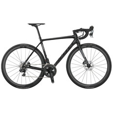 Scott Addict Premium Disc Di2 Road Bike 2017