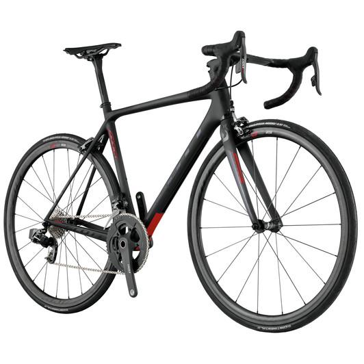 Scott Addict SL Road Bike 2017