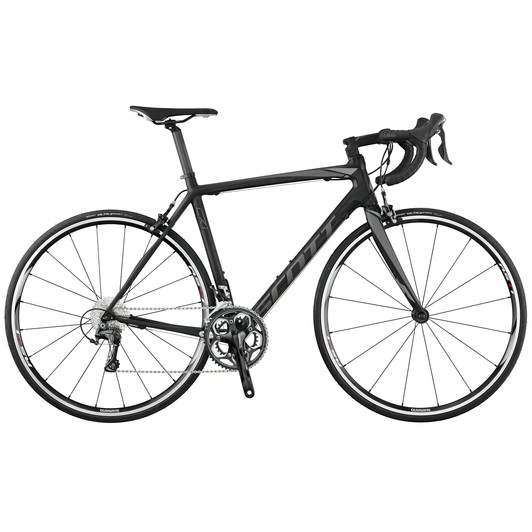 Scott CR1 10 Road Bike 2017