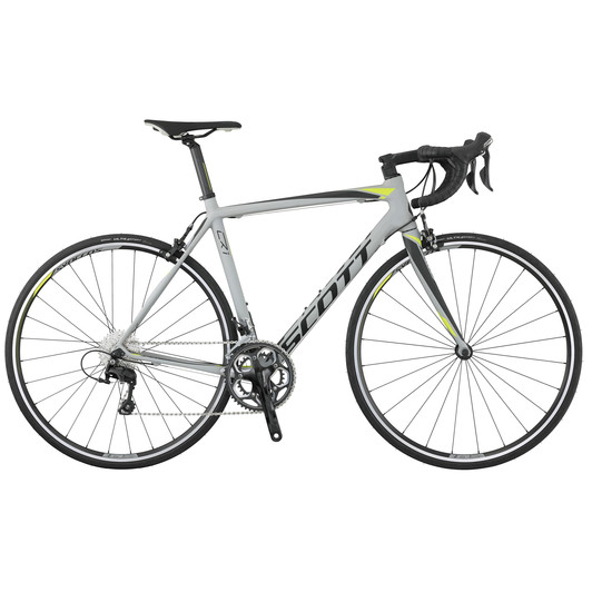 Scott CR1 20 Road Bike 2017