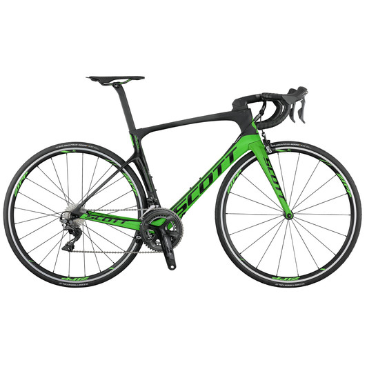 Scott Foil RC Road Bike 2017