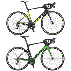 Scott Foil RC Road Bike 2017