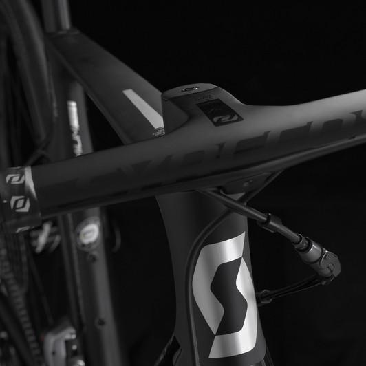 Scott Foil Premium Road Bike 2017
