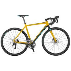 Scott Speedster 10 Gravel Disc Adventure Bike 2017
