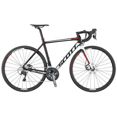 Scott Speedster 20 Disc Road Bike 2017