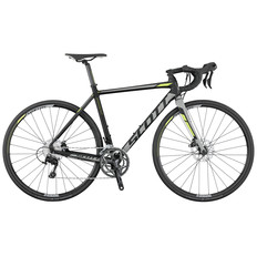 Scott Speedster 10 Disc Road Bike 2017